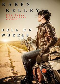 Hell On Wheels (Southern Series Book 3) by Karen Kelley http://www.amazon.com/dp/B00NX6FILY/ref=cm_sw_r_pi_dp_v1gcwb1Z8MWJT