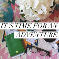 It's time for an adventure. Www.brownelltravel.com/home