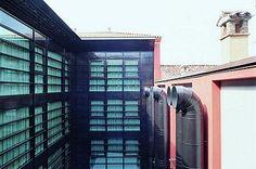 Hotel del Arte. Cremona