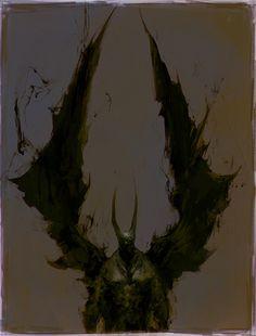 Demon Bat by ChrisCold on DeviantArt