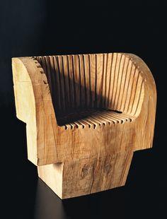 Chairs | Natanel Gluska