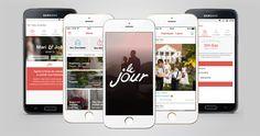 Se você gosta de novidades e está pensando em se casar, você precisa conhecer o aplicativo Lejour.