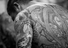 senju, japan, zen, photography, matti sedholm