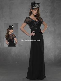Forever Yours Mothers Dresses - Style 8991
