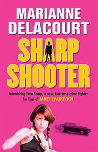 Introducing Tara Sharp, a fun, feisty, kick-arse crime fighter for fans of Janet Evanovich's Stephanie Plum. Janet Evanovich, Xmas Greetings, Free Ebooks, My Books, Kicks, Interview, Love You, Reading, Fun
