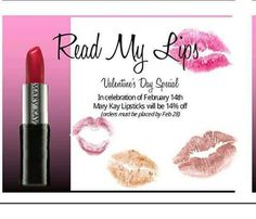 Mary Kay Valentines Day Special