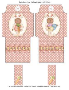 155 best paper crafts tea bag holder images on pinterest in 2018