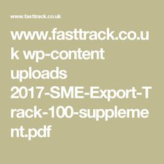 www.fasttrack.co.uk