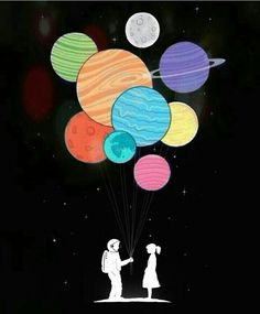 Keep my universe with you... #love #universe #couples