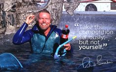 12 Inspiring Quotes from Richard Branson to Enrich your Life