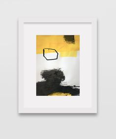 paintings for the new year by Sarah Meredith on Etsy