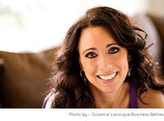 Professional Business Portrait by Suzanne Larocque, Business Betties #businessportrait #headshot