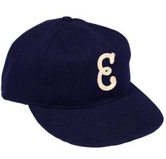 Each of our authentic Ballcaps is crafted from genuine wool baseball fabric. American Baseball League, Negro League Baseball, Beanies, Beanie Hats, Baseball Fabric, Picture Logo, National League, Bike Stuff, Baseball Caps