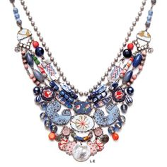 ayala necklace - Google Search