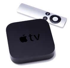 Apple TV: Supports 1080p output. Clean, attractive, easy-to-use interface. Excellent iPad, iPhone, and iPod touch integration.