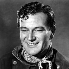 "John Wayne in ""Stagecoach"" (1939)"