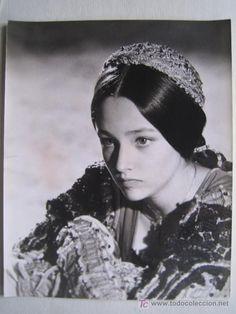 Olivia Hussey-Juliet