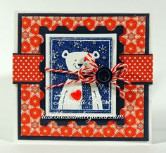 Rose Blossom Legacies: October Stamp of the Month and FREE Ribbon!