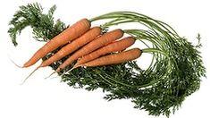 Uunijuurekset Kari Aihisen tapaan - Reseptit - MTVuutiset.fi Coleslaw, Carrots, Vegetables, Food, Red Peppers, Coleslaw Salad, Veggies, Essen, Vegetable Recipes