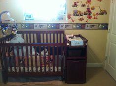 our shared nursery