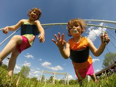 Summer time, simple pleasures captured by Matt Cowie. GoPro cameras are compatible with any standard tripods when you use the Tripod Mount: http://shop.gopro.com/mounts/tripod-mounts/ABQRT-001.html#/start=1