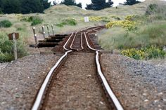 A railway line is damaged by an earthquake, near Tirohanga stream south of Blenheim Earthquake Damage, Earthquake And Tsunami, New Zealand Earthquake, Tsunami Warning, New Zealand Houses, South Island, Natural Disasters, Far Away, Science Nature