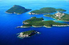 Sivota the Caribbean of Greece! - trekgreece.eu