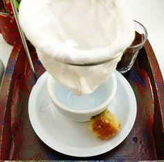 Um experiência ÚNICA e DELICIOSA – é assim que podemos descrever o café que tomamos no Café Lá da Venda. #cafe #bolo #coffee #bebocafe