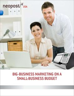 Big Business Marketing on a Small Business Budget