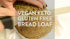 Gluten-free Almond flour shortbread cookies with 3 ingredients - TCPK Cookies Vegan, Coconut Cookies, Coconut Flour, Almond Flour, Blueberry Breakfast, Vegan Blueberry, Breakfast Bars, Vegan Keto, Vegan Protein