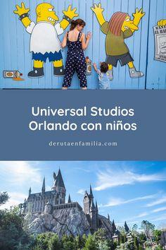 Consejos y trucos para pasar un día espectacular en Universal Studios Orlando con niños, disfrutando al máximo de las áreas de Harry Potter. Universal Studios Florida, Journey, Diagon Alley, Orlando, Harry Potter Movies, Tips And Tricks, Photo Galleries, Castles, Parks