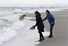 Más de 18,000 mil personas murieron durante el terremoto y el tsunami ocurridos hace cinco años en Japón. || LA PRESA ||