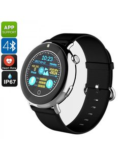 EXE Bluetooth smart watch is a great wearable that lets you enjoy all your smartphone features along with an abundance of fitness features from your wrist. Smart Watch Review, Watch For Iphone, Monitor, Best Online Clothing Stores, Smartphone Features, Camera Watch, Bluetooth Watch, Fossil Watches, Fitness Watch