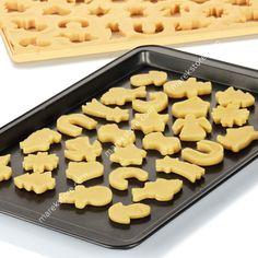 Duży szablon do wykrawania ciasteczek bożonarodzeniowych | Tescoma | 24,00 zł