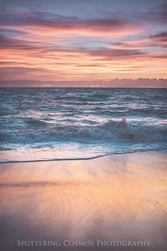 Sunrise at Waimanalo Beach Hawaii by Sputtering Cosmos Photography #photographer #sunset #Hawaii #beach #Oahu #waimanalo