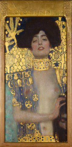 Giuditta I - Judith I