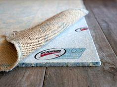 Shop Premium Rug Pads - RugPadUSA Cherry Hardwood Flooring, White Wood Floors, Laminate Flooring, Waterproof Cushions, Scotchgard, Dhurrie Rugs, Pad Design, Natural Area Rugs, Jute Rug