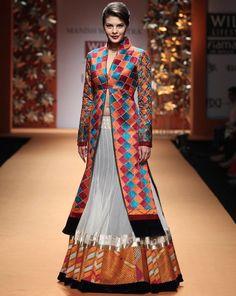 Wills India fashion week - New Delhi Mannish Malhotra