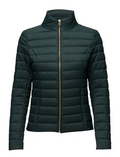 DAY - Day Dune Concealed zip pockets Front zip closure Quilted Weather resistant Shaping seams Chic Feminine Dune, Camper, Winter Jackets, Feminine, Weather, Closure, Pockets, Zip, Shopping
