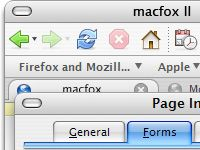 macfox II [ Not for FF 3.0 ]