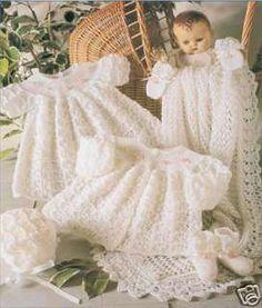 baby vintage knitting patterns,sweater,poncho,jacket,hat