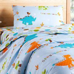 11 Best Rated Dinosaur Bedding For Kids
