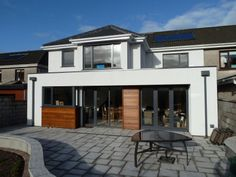 three bed semi extension cork - Google Search