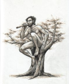 Supernatural Creatures in Philippine Folklore (Series II) Alien Creatures, Magical Creatures, Fantasy Creatures, Philippine Mythology, Philippine Army, Filipino Culture, Legends And Myths, Supernatural Beings, Old Trees