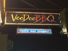 VooDoo BBQ & Grill - Uptown, New Orleans: See 376 unbiased reviews of VooDoo BBQ & Grill - Uptown, rated 4 of 5 on TripAdvisor and ranked #177 of 1,794 restaurants in New Orleans. New Orleans Voodoo, New Orleans Louisiana, Saint Charles, Bbq Grill, Trip Advisor, Restaurants, Nova, Traveling, Menu