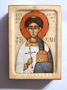 Gabriel Toma Chituck Byzantine Icons, Byzantine Art, Catholic Art, Roman Catholic, Small Icons, Jesus Art, Religious Icons, Art Icon, Orthodox Icons