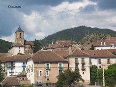 HECHO: UNA JOYA EN EL PIRINEO ARAGONÉS #pirineos #Aragón