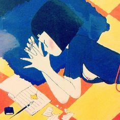Seiichi Hayashi | Tumblr