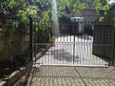 Timber and Wrought Iron gates,If you are looking for something different gates from the norm, call today for a free quotation based in Warwickshire. Timber Gates, Metal Gates, Wooden Gates, Wrought Iron Gates, Garden Gates And Fencing, Gate Automation, Gates And Railings, Steel Fabrication, Electric Gates