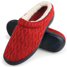 The Plantar Fasciitis Slippers (Women's). I know several of you that would probably want these.